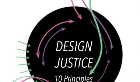 Design for justice