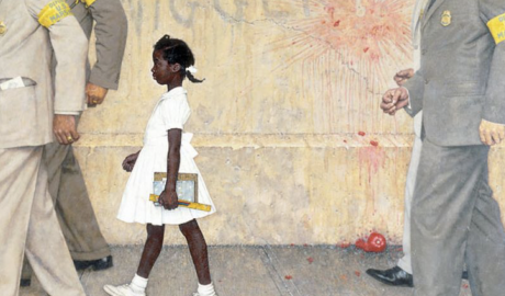 The moral intelligence of Ruby Bridges